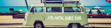 Atlantic <b>Surf Bus</b> - Atlantik <b>Surf Bus</b>