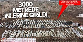Kato Dağı'nda PKK'ya büyük darbe