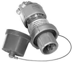 Appleton™ Powertite™ Series Pin and Sleeve Plugs, Connectors ...