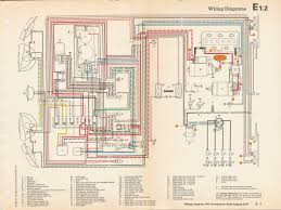 c bus relay wiring diagram wiring diagrams and schematics thesamba type 2 wiring diagrams