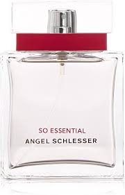 <b>Angel Schlesser So Essential</b> Eau De Toilette Spray 100ml
