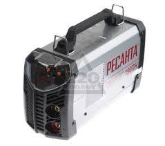 <b>Сварочный инвертор РЕСАНТА САИ 190 ПН</b> - цена, отзывы ...