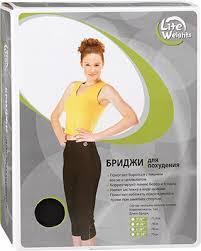 <b>Бриджи для похудения Lite</b> Weights 4872 NS (M) купить в ...