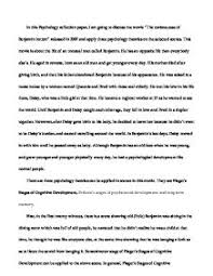 reflection essay introduction Reflection Essay Introduction   Squirtle Things Happen After A Resume In This Psychology