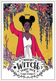 <b>Modern Witch</b> Tarot: Amazon.co.uk: Lisa Sterle, Vita Ayala (foreword ...