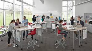 think make share bkm office furniture steelcase case studies