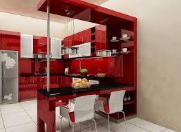 black red kitchen chair interior designs pleasant home mini bar and decorations minimalist con