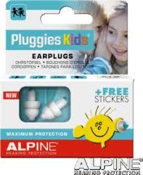 Беруши Alpine Pluggies Kids купить в Санкт-Петербурге, Москве ...