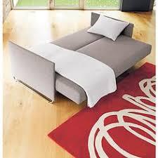 tandom sleeper sofa in sofas cb2 1399 bedroom furniture cb2 peg