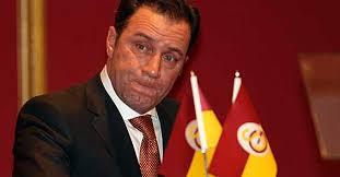 """Galatasaray Kulübü Başkan Yardımcısı Adnan Öztürk: """"Yakında bütün dünyaya paralel olarak yeni bir bahis skandalı ortaya çıkacak. Bunun Türkiye ayağı da var"""" - fft99_mf1932268"""