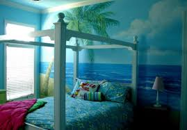 Turquoise Bedroom Bedroom Awesome Turquoise Lamp Turquoise Cottage Beach Inspired