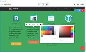 website maker website maker software full version