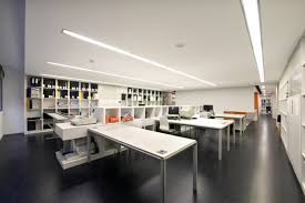 great office interiors elegant office design ideas apply brown to the interiors and furniture magnificent office best office interiors
