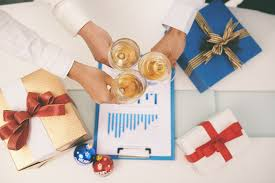 blog tara wyborny office holiday party etiquette
