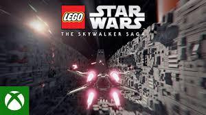 <b>LEGO</b>® <b>STAR WARS</b>™: The Skywalker Saga Gameplay Trailer ...