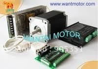 CNC Router Kits <b>Nema 34</b>