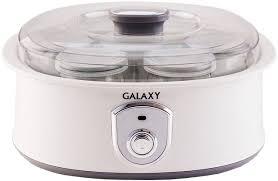 <b>Йогуртница Galaxy GL2690</b> купить недорого в Минске, обзор ...