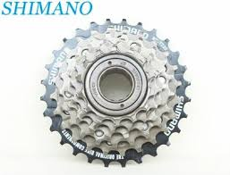 TOURNEY MF TZ20 TZ20 <b>Cassette</b> 6S <b>MTB bike bicycle freewheel</b> ...