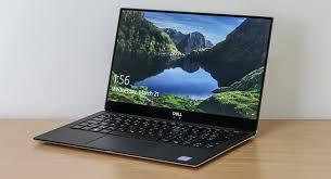 Обзор <b>Dell XPS 13</b> (2018) - эталонный ультрабук - Root Nation