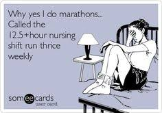 Funny Nursing Quotes on Pinterest | Nursing Memes, Nursing Quotes ... via Relatably.com
