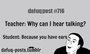 you dont say | Tumblr via Relatably.com