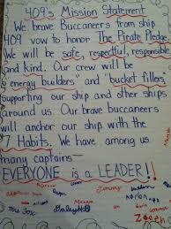 class mission statement  branson public schools classroom mission statement
