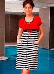 rfr cibnm блузку с круглым воротником