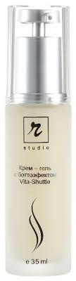 R-Studio <b>Крем</b>-<b>гель для лица с</b> ботоэффектом Vita-Shuttle ...