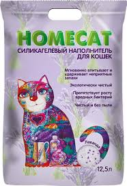 668 отзывов на <b>Наполнитель</b> для кошачьего туалета <b>Homecat</b> ...