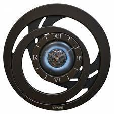 <b>Настенные часы Mado</b> 801 BR (<b>MD</b>-<b>594</b>) «Парад планет»