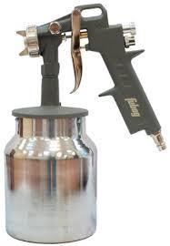 <b>Пневматический краскопульт Fubag Basic</b> S750/1.5 HP купить ...