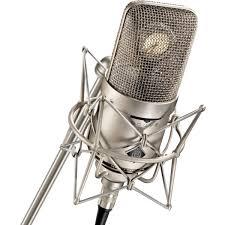 <b>Студийный микрофон Neumann M</b> 149 tube single — купить в ...