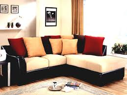 couch bedroom sofa:  living room furniture red chairs for killer modern design and decoration using astounding brown cream sofa