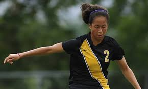 Their season was over; they would not be going to the NCAA Tournament. Sophomore midfielder Dominique Richardson and her teammates had ... - OLHPZZNMNTCJOVG.20110923002404