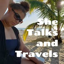 She Talks and Travels