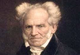 Image result for schopenhauer