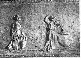 Risultati immagini per basilica di porta maggiore