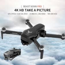<b>Drone Gd91</b> פרו שני ציר מכאני עצמי ייצוב Gimbal Brushless Gps אווירי ...
