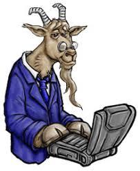 Image result for goat computer