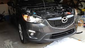 cx 5 fog assembly drls