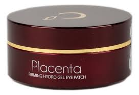 Купить <b>маска</b>-<b>патч для кожи вокруг</b> глаз с плацентой Placenta ...