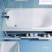 Экран для ванны купить в Екатеринбурге, низкие цены на экран ...