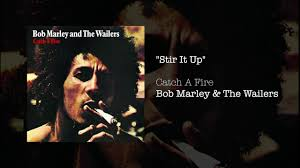 """Stir It Up"" - <b>Bob Marley</b> & The Wailers 
