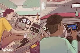 Double <b>Din</b> Radios Explained