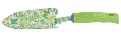 <b>Совок посадочный PALISAD</b> 62036 <b>Flower</b> Green — купить по ...