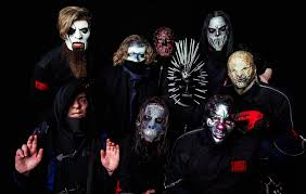 <b>Slipknot</b> – '<b>We Are</b> Not Your Kind' review