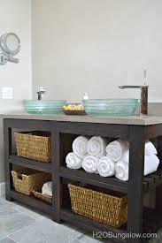open bathroom vanity cabinet: peachy open bathroom vanity shelving style vanities shelf base cabinet single sink wood elegant ideas country