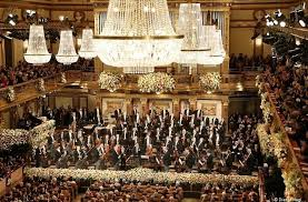 Ring in 2020 at the Vienna Philharmonic New Year