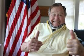 Resultado de imagen de George H.W. Bush