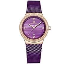Women Fashion Analog Quartz Watch Casual ... - Amazon.com